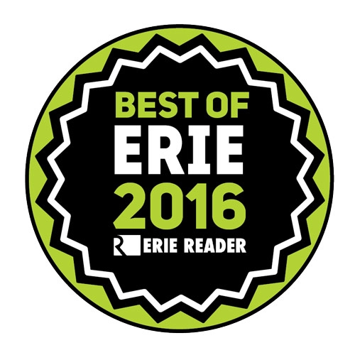 Erie Reader 2016 Best of Erie