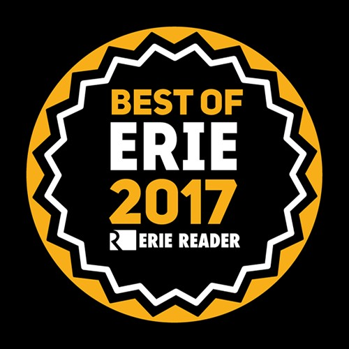 Erie Reader Best of Erie 2017